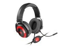 геймърски слушалки Gaming Headset ARGON 500 - NSG-0998