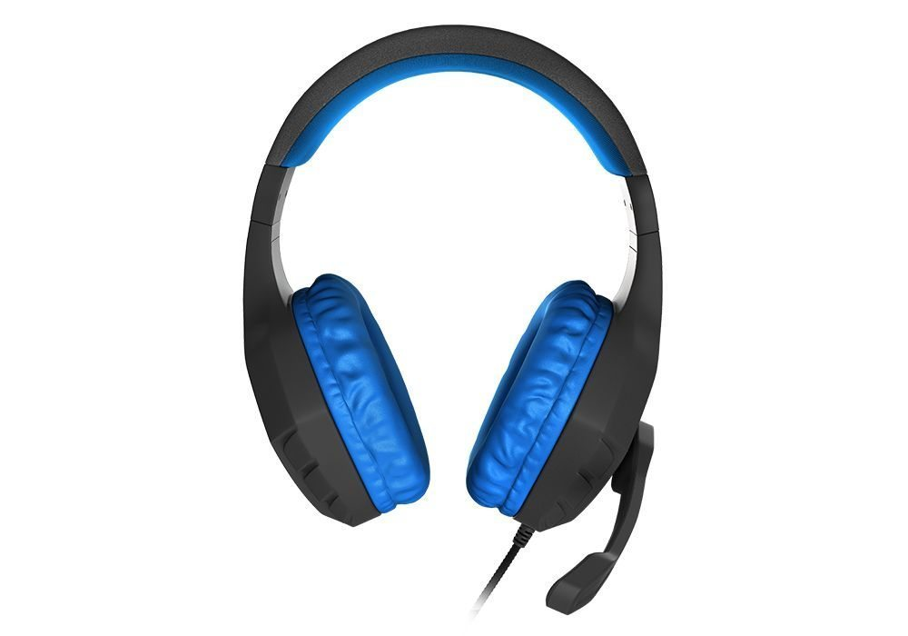Gaming Headset ARGON 200 BLUE NSG-0901