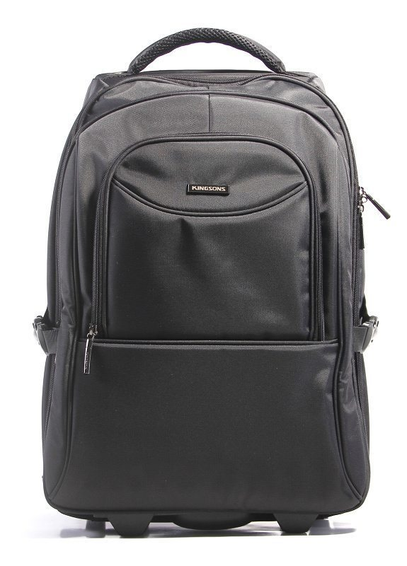 "Laptop Backpack 15.6"" Prime Series K8380W"