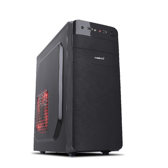 Кутия Case ATX MAKKI-0637BB-U2
