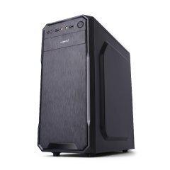 Кутия Case ATX MAKKI-0638BB-U2