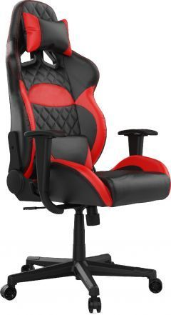 Gaming Chair - ZELUS E1 L Red