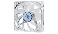 Вентилатор Fan 120mm White LED Xfan 120 L/W - 1300rpm