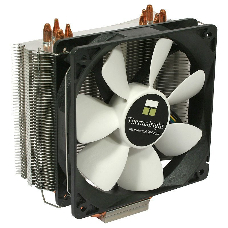 CPU Cooler True Spirit 120 M BW Rev.A