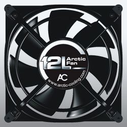 Arctic Fan 12L - 120mm