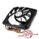 Охлаждане Accelero Mono PLUS VGA Cooler