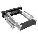 вътрешно чекмедже за харддиск Storage - HDD bay - 5.25 inch SATA3 - 1106SS