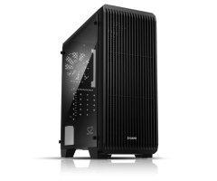 кутия за компютър Case ATX - ZM-S2