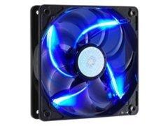 Fan 120mm SickleFlow Blue LED