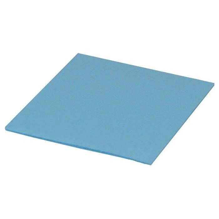 Термопад Thermal pad 145x145x0.5mm 6W/mk ACTPD00004A