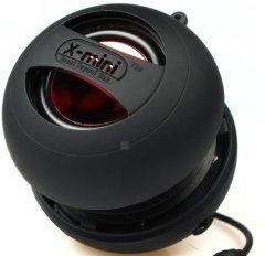 X-mini II Portable Capsule Speaker - Black