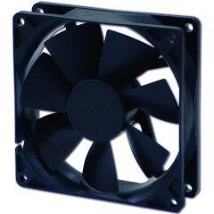 Fan 140x140x25 2Ball (1800 RPM) - 14025H12BA