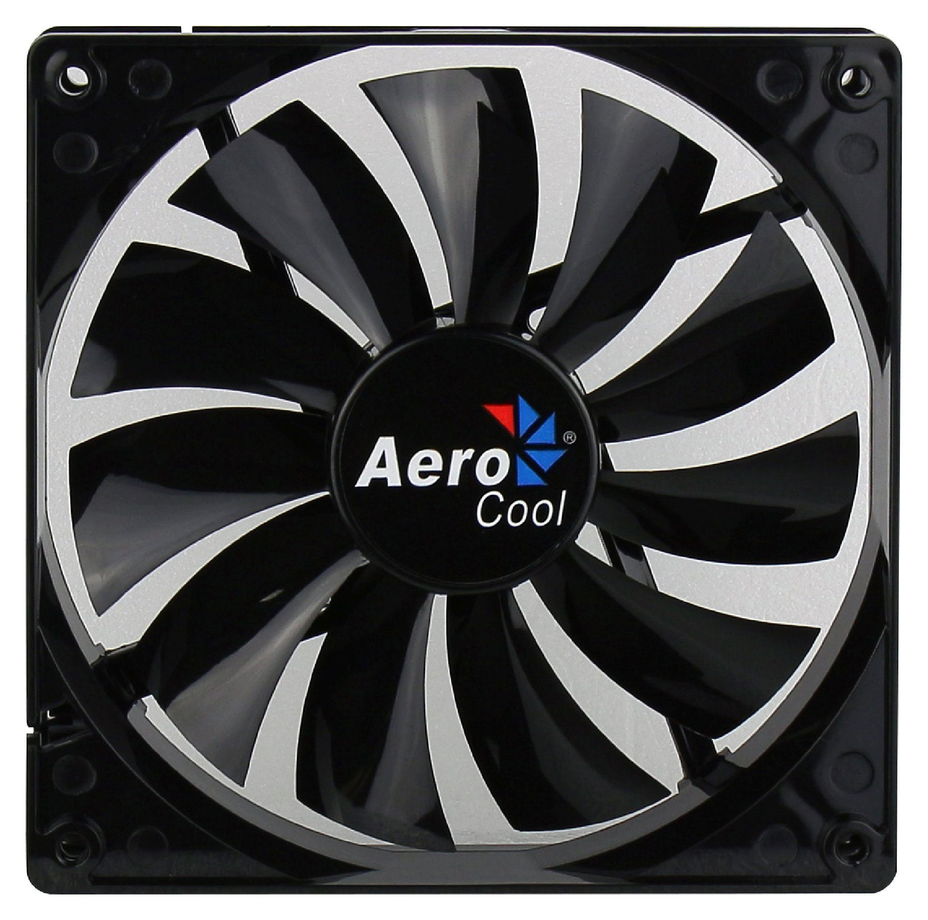вентилатор Fan 140mm Dark Force Black - ACF4-DF00110.11