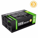 захранване за криптовалути PSU 2000W GOLD 90+ Bitcoin Mining 18xPCIe - GM-2000