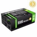 захранване за криптовалути PSU 1800W GOLD 90+ Bitcoin Mining 18xPCIe - GM-1800