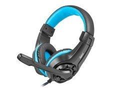 Геймърски слушалки Gaming Headphones WILDCAT NFU-0862