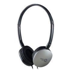 Headphones G20(17033C) - Silver