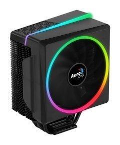охладител CPU Cooler - Cylon 4 BLACK aRGB PWM - ACTC-CL30410.01
