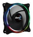 AeroCool вентилатор Fan 120mm addressable RGB - ECLIPSE 12 - ACF3-EL10217.11