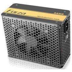 Захранване PSU FORZA 550W Gold - HTX-550-B3