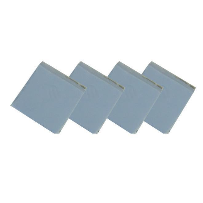 Термо пад Thermal Pad - 13 x 13 x 2.8 mm, 4 pcs