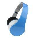 Headphones Bluetooth w/mic - DE755