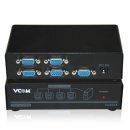 VGA Splitter 1x4 - DD134