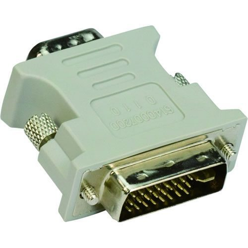 VCom Adapter DVI M / VGA HD 15F - CA301