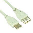 VCom USB 2.0 AM / AF - CU202-1.5m