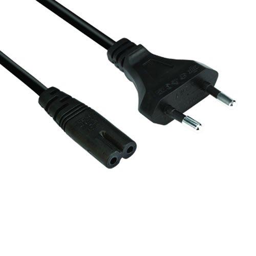 VCom захранващ кабел за лаптоп Power Cord for Notebook 2C - CE023-3m