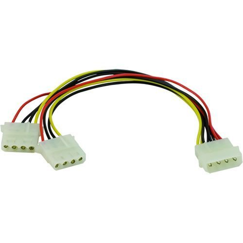 VCom Кабел Molex Power Splitter Y Cable - CE302-0.15m