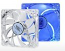 Вентилатор Fan 120mm Blue LED Xfan 120 L/B - 1300rpm