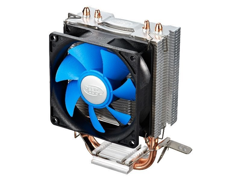 Охлаждане CPU Cooler Ice Edge Mini FS - 775/1155/AMD