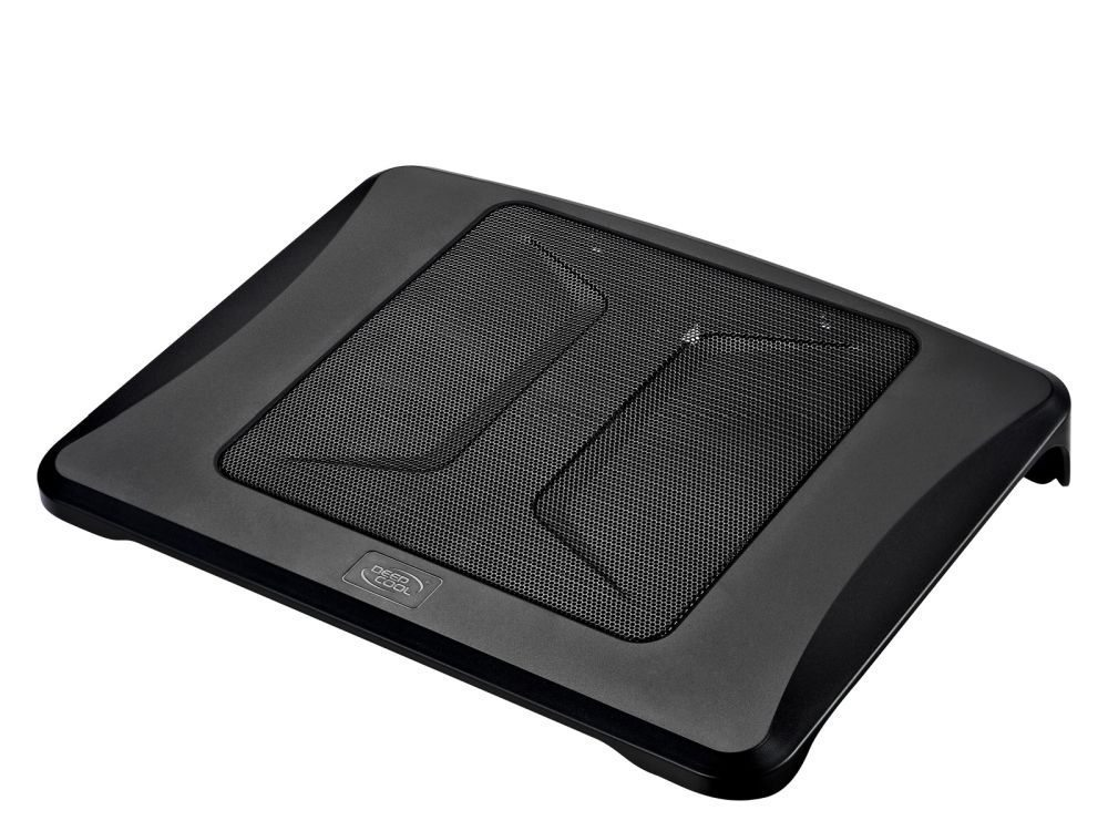 "Notebook Cooler N300 15.6"" - Black"