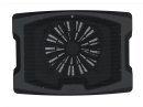"""Охладител за лаптоп Notebook Cooler N600  17"""" - Black"""