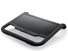 """Охладител за лаптоп Notebook Cooler N200 15.6\"""" Black"""
