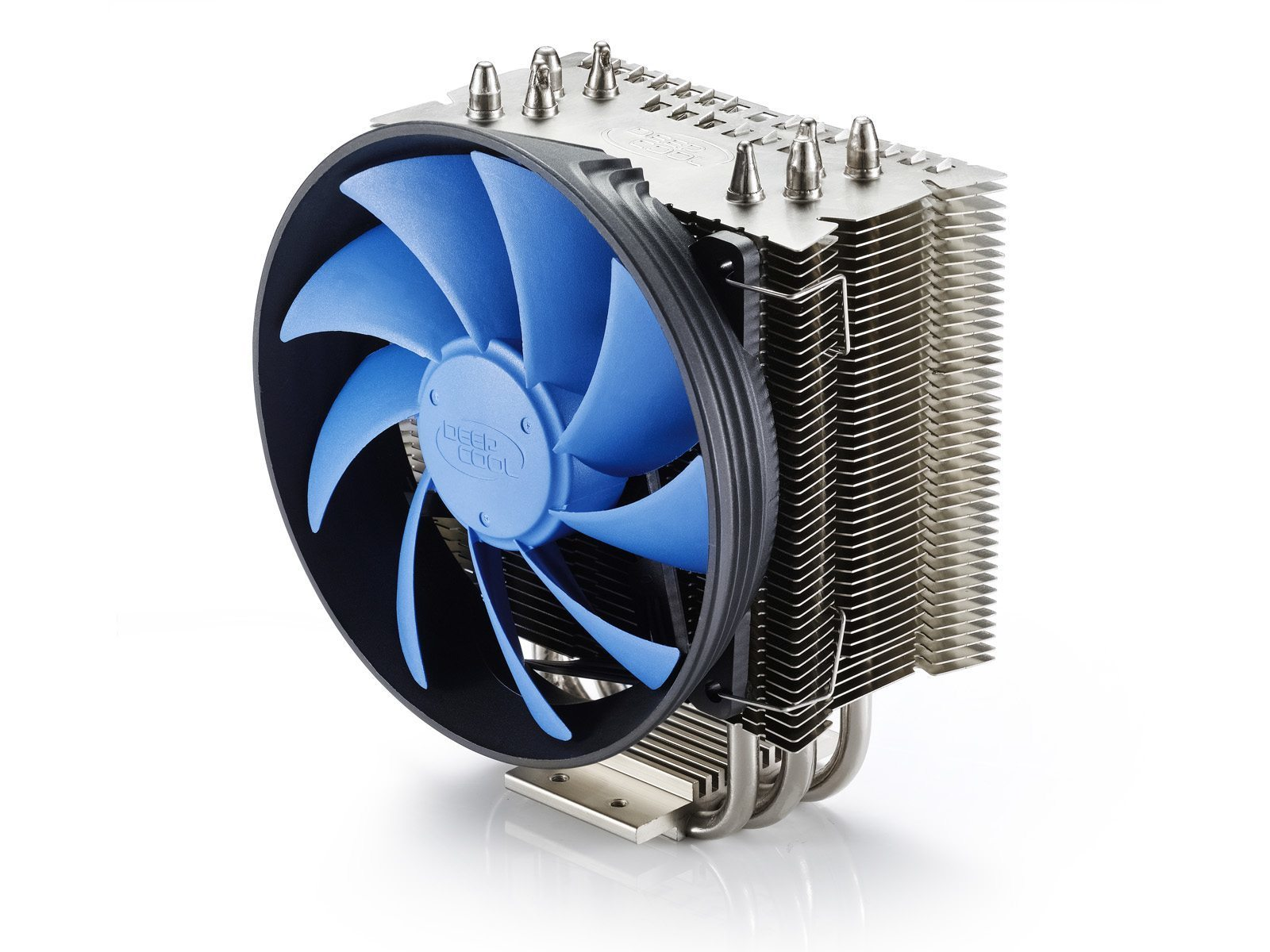 Охлаждане CPU Cooler GAMMAXX S40 - 1150/2011/1366/775/AMD