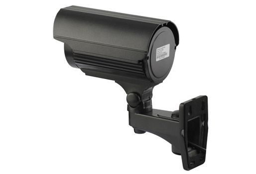 AHD Outdoor Bullet Camera - 1.0MP/720p/2.8-12mm F2.0/IR 40m/Black - LIA40EAD100V