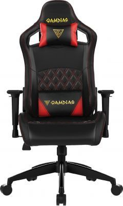 геймърски стол Gaming Chair - APHRODITE EF1 L Red