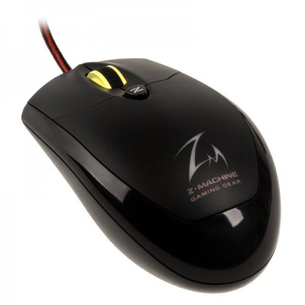 Mouse Gaming ZM-M600R