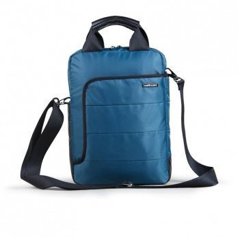 "Laptop Bag 13.3"" KS3101W-BL :: Compact Series - Blue"