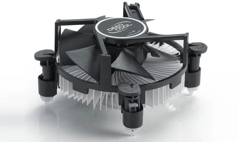 DeepCool CPU Cooler CK-11509 - LGA775/LGA1150