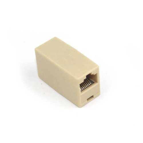 LAN 8P8C Coupler - CT251