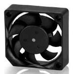 Вентилатор Fan 35x35x10 EL Bearing (8000 RPM) EC3510M12EA