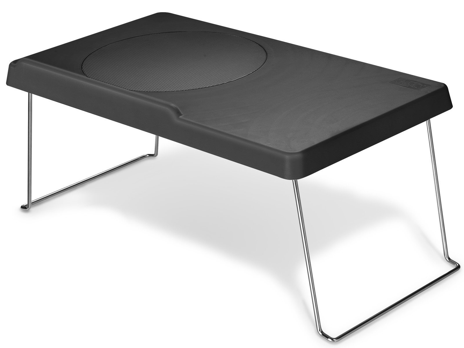 DeepCool Notebook stand E-DESK- Black