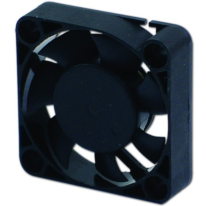 Evercool Вентилатор Fan 40x40x10 2Ball (6500 RPM) - 4010TH12BA