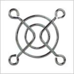 Решетка за вентилатор Fan Grill Metal - 40mm