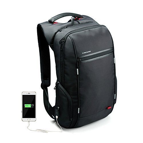 "Laptop Backpack 15.6"" KS3140W"