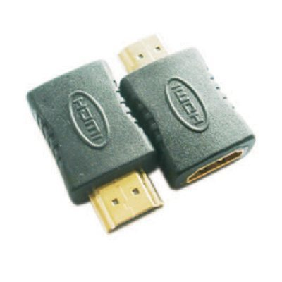 Adapter Mini HDMI M / HDMI F - CA316