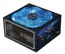 Захранване PSU 500W 80+ Blue Led Fan 140mm - ZM-500TX